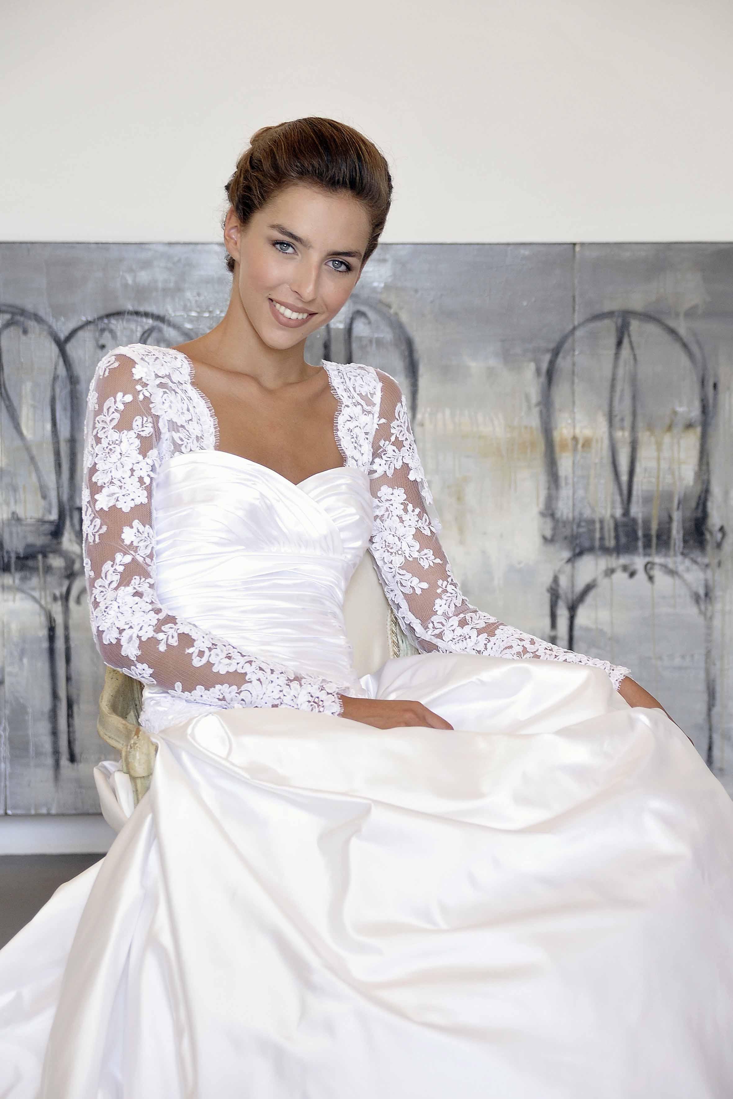 Vestiti Da Sposa Firenze.Abiti Da Sposa Mariage Haute Couture Atelier Firenze Collezioni